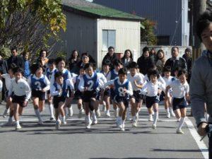 マラソン34年